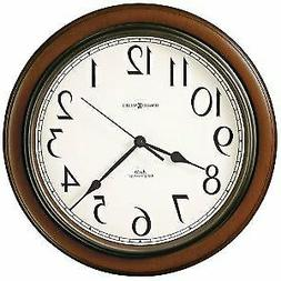 Howard Miller Clock 625417 Talon Wall Clock, 15.25 in.&#