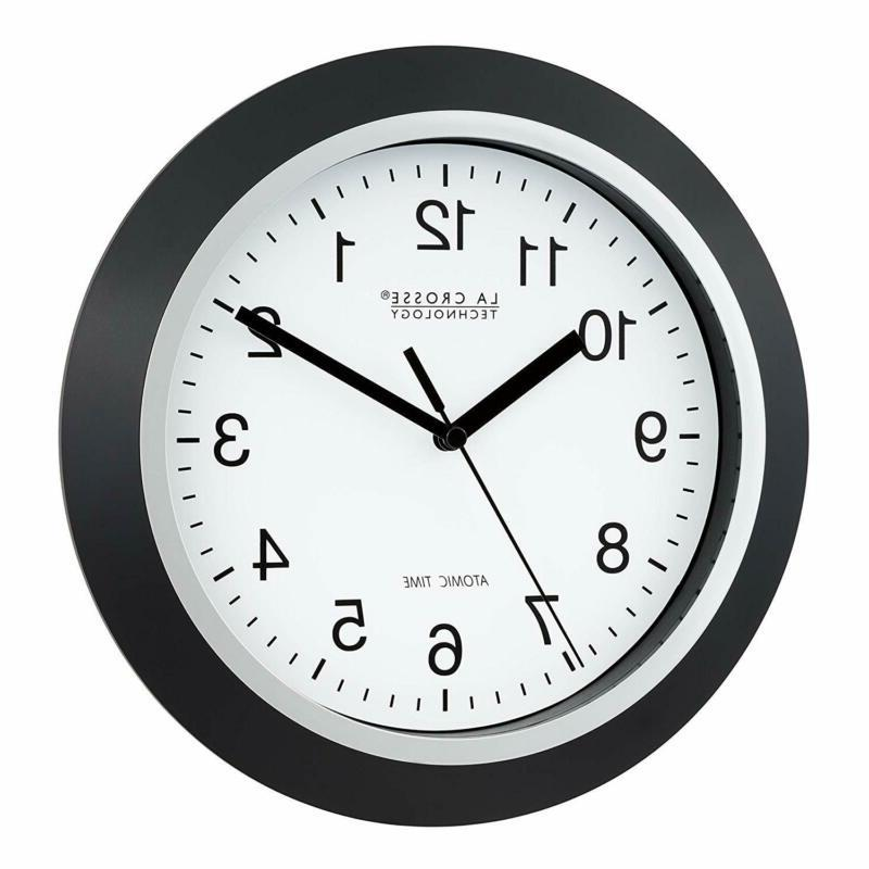 Analog Set Time Accurate Bedroom