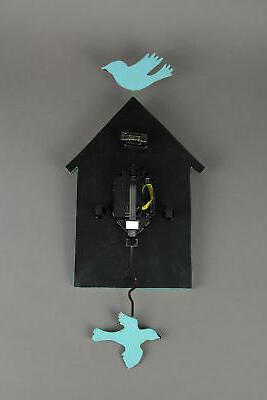 Allen Birdhouse and Wall