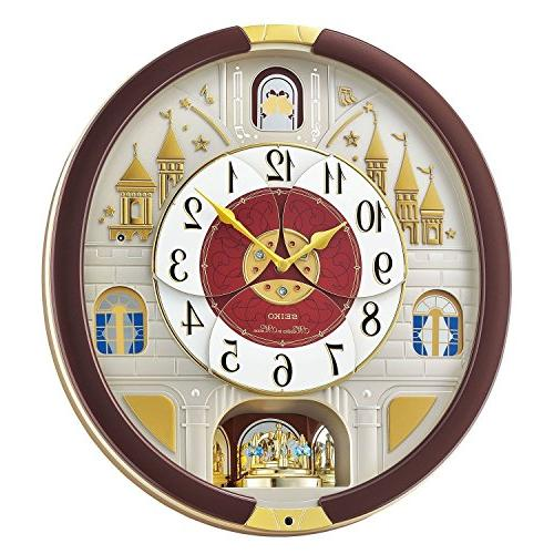 special collector melodies motion clock