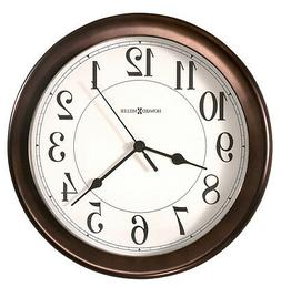 Virgo Quartz Wall Clock