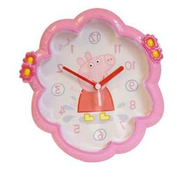 PEPPA PIG WALL CLOCK GREAT FOR KIDS ROOM